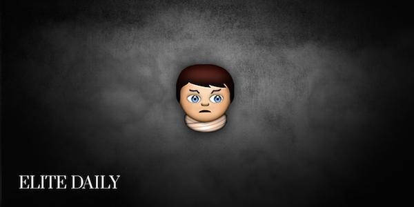 Arya Stark Emoji