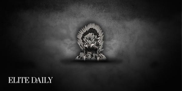 Iron Throne Emoji