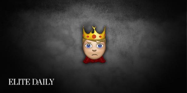 Joffrey Baratheon Emoji