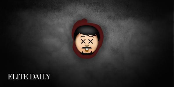 Oberyn Martell Emoji