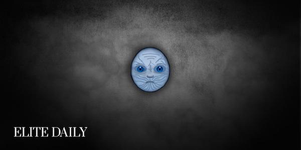 White Walker Emoji