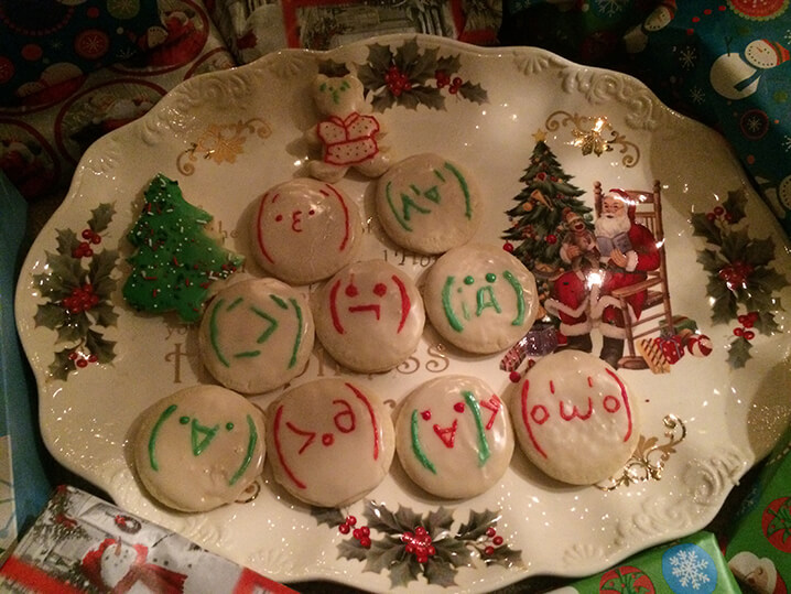 Brittany's Cookies